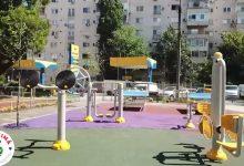 Photo of Un nou record în Sectorul 5. Parc finalizat în doar zece zile