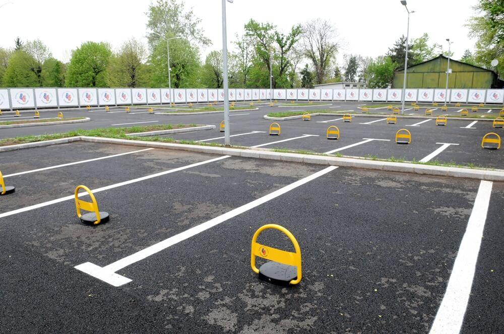 blocatoare parcare sectorul 4