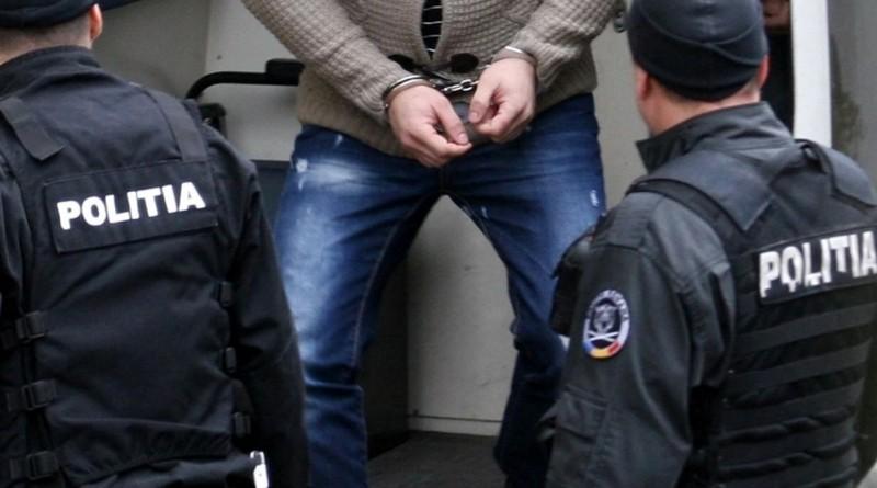 percheziţii în Bucureşti într-un dosar de proxenetism
