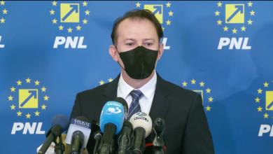 """Photo of Premierul scoate Guvernul din Palat. """"Toți miniștrii merg în centrele de vaccinare, să stea de vorbă cu oamenii"""""""