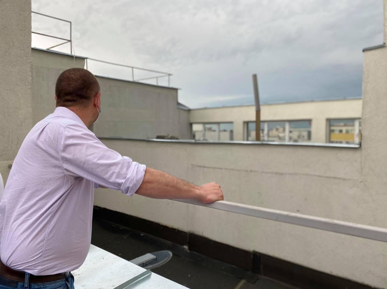 Radu Mihaiu recunoaște: Programul de reabilitare din Sectorul 2 a fost foarte prost gestionat