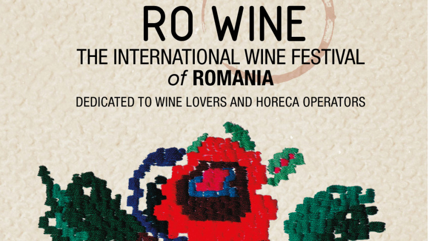 Festivalul Internațional al Vinului din România