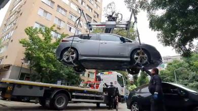 Photo of Se ridică mașinile din Sectorul 4 al Capitalei. În ce parcări vor fi relocate autoturismele
