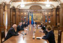 Photo of Se decide acum la Palatul Cotroceni: ședință pentru relaxarea măsurilor anti-Covid