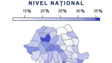 """Photo of Câți bucureșteni s-au vaccinat anti-COVID până acum? Topul județelor din România la """"vaccinați"""""""