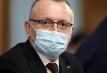 Photo of Sorin Cîmpeanu: Nu putem propune redeschiderea tuturor şcolilor până nu vedem rata de infectare după Paşte