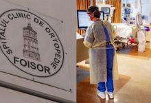 Photo of Spitalul Foişor se redeschide pentru pacienţii non-Covid. Anunţul Ministrului Sănătăţii