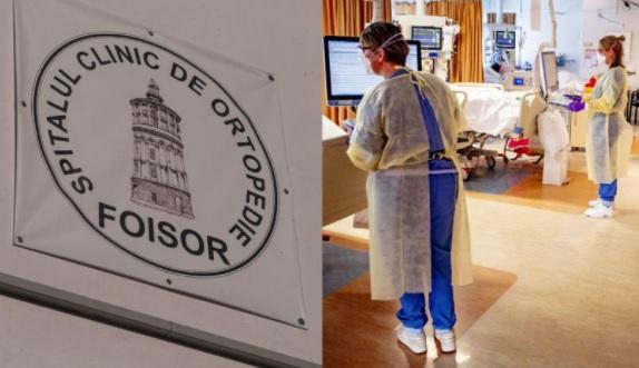 Spitalul Foişor se redeschide pentru pacienţii non-Covid