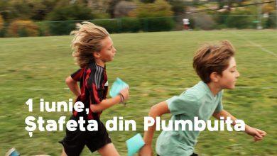Photo of Primăria Sectorului 2 organizează Ștafeta din Plumbuita pentru copii de 1 iunie