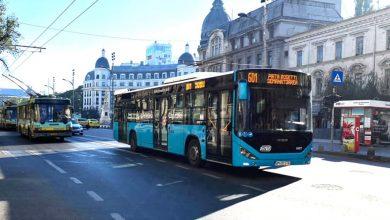 Photo of STB modifică mai multe trasee de autobuz începând de sâmbătă. O linie se prelungește, alta dispare
