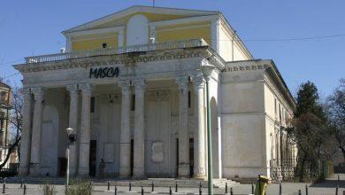 Photo of Teatrul Masca deschide stagiunea în aer liber