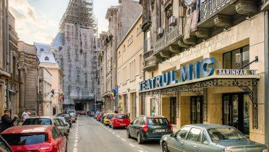 """Photo of Teatrul Mic din București se redeschide sâmbătă cu o premieră: """"Bull"""", în regia lui Silviu Debu"""