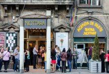 Photo of Teatrul Nottara reia spectacolele din 8 mai. Ce reprezentații sunt programate luna aceasta