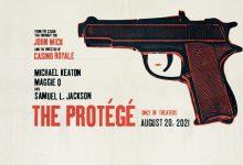 """Photo of """"The Protégé"""", cu Michael Keaton, Samuel L Jackson și Maggie Q, filmat și în București are premiera mondială pe 20 august"""