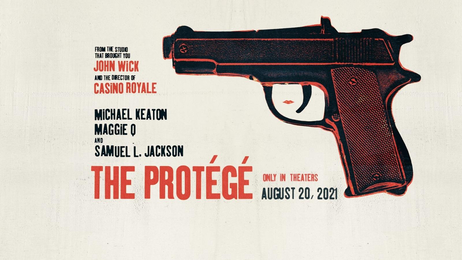 """""""The Protégé"""", cu Michael Keaton, Samuel L Jackson și Maggie Q, filmat și în București are premiera mondială pe 20 august"""