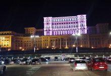 """Photo of Tinerii au sărbătorit """"marea relaxare"""" în Piața Constituției din București"""