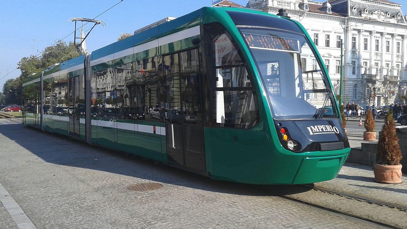 Bucureștiul va avea tramvaie noi