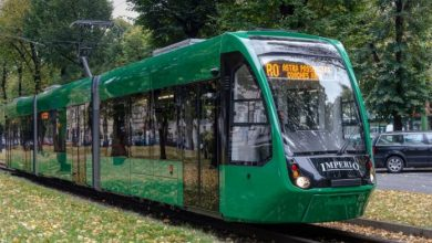 Photo of Este oficial. PMB a semnat un contract cu Astra Arad pentru 100 de tramvaie. Când va fi livrat primul vehicul