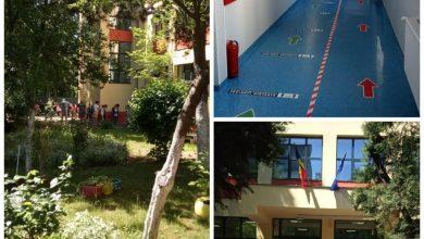 Photo of S-au redeschis trei școli din Sectorul 6 al Capitalei. Acestea au fost în proces de modernizare