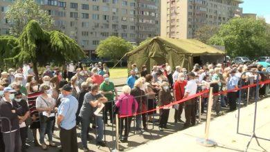 Photo of Peste 15.000 de oameni s-au vaccinat la Maratonul din București. Așteptările, depășite cu 50%. Posibilă prelungire a programului