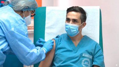 """Photo of """"Dacă se va face a treia doză, probabil nu se va vaccina toată populația"""", explică Valeriu Gheorghiță"""