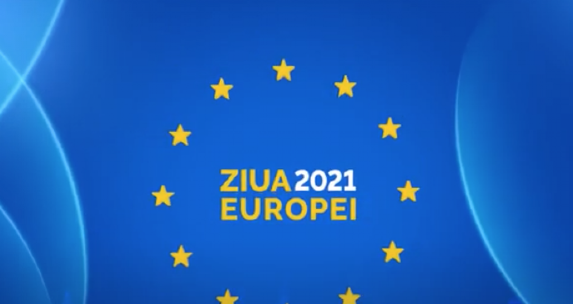 Președintele Iohannis și Premierului Florin Cîțu au transmis mesaje de Ziua Europe