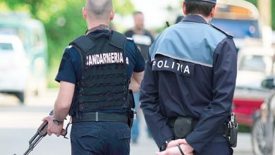 Photo of 2000 de jandarmi și polițiști vor asigura măsurile de siguranță publică la primul meci din București de la EURO 2020