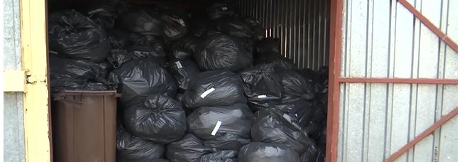 criza gunoiului