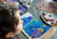 Photo of Ateliere pentru copii la Muzeul Naţional de Artă Contemporană