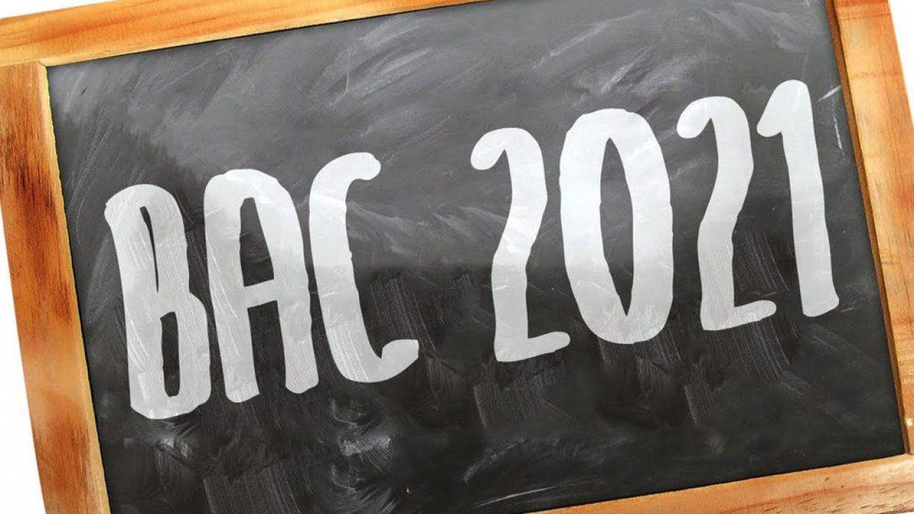 BACALAUREAT 2021
