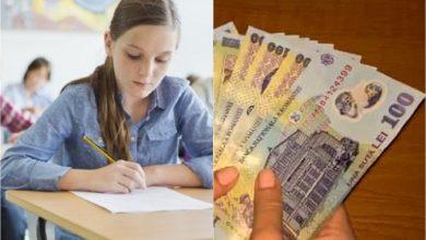 Photo of Burse pentru elevii care învață în Sectorul 1