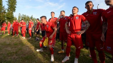 Photo of Tristețe în Ghencea. CSA Steaua nu poate promova în Liga I
