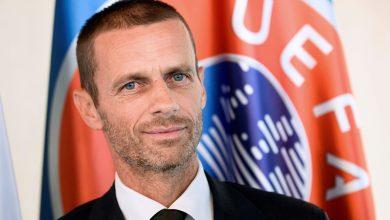 Photo of Șeful UEFA vine la București să vadă Franța – Elveția de la EURO 2020