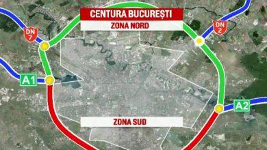 Photo of Cătălin Drulă a anunțat când va fi gata Centura Capitalei. Se termină coșmarul șoferilor