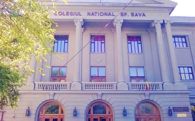 Topul liceelor din București