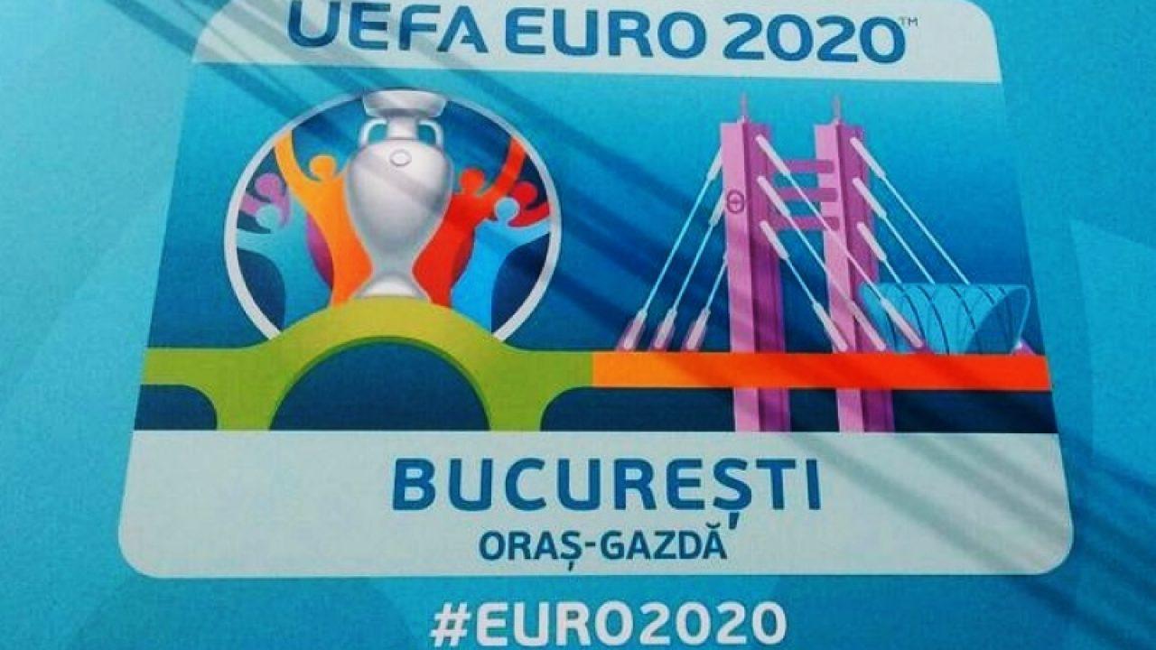 Echipele naționale care vor juca la EURO 2020 în București