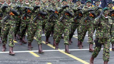Photo of 1.516 posturi de militar devin vacante în Armata Română în București și alte 28 de județe
