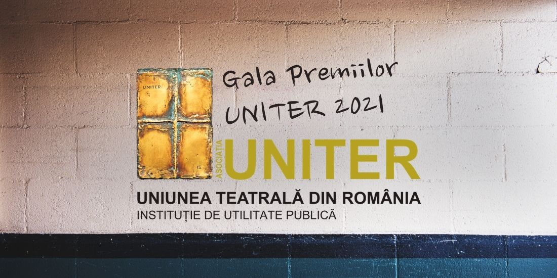 Gala Premiilor UNITER
