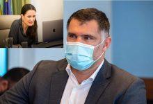 Photo of Senatorul PSD Daniel Ghiță îndemnă la un referendum de demitere a lui Clotilde Armand
