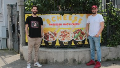 Photo of It's BCheese, bitches! Mac'N'Cheese-ul american din filme a ajuns în București. O poveste cu frați, macaroane și multă brânză