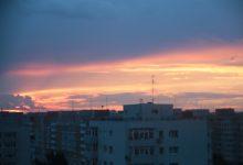 Photo of Prognoza meteo specială, și cu dedicație, pentru București. ANM ne pregătește: ploi torențiale, descărcări electrice și vânt puternic în Capitală