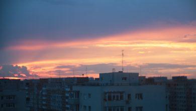 Photo of Prognoza meteo București. Mai avem câteva zile de ploi și vijelii în Capitală. De joi, vremea va deveni caniculară