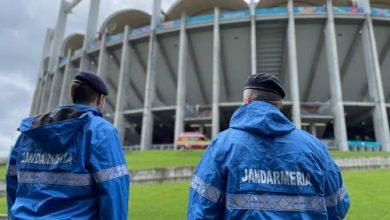Photo of EURO 2020. Măsuri de ordine și siguranță publică pentru partida Franța – Elveția de pe Arena Națională. Peste 2.000 de jandarmi și polițiști pe străzi