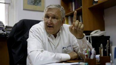 Photo of Mircea Beuran revine la șefia Spitalului Floreasca. Fusese demis după ce o pacientă murise pe masa de operație, arsă