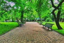 Photo of Parcul Ioanid din Sectorul 2 a fost reabilitat. Cum arată acum