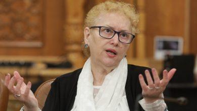 Photo of Renate Weber a fost revocată din funcția de Avocat al Poporului