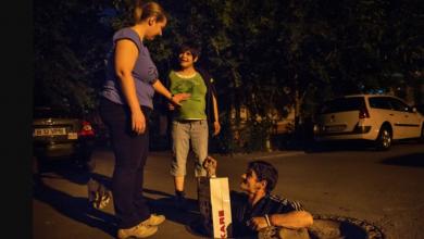 Photo of Viața copiilor din canalele din București, subiectul unui serial documentar filmat de o echipă internațională de cineaști