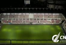 Photo of Noul stadion Rapid Arena, aproae gata. Noctura a fost deja testatăVIDEO