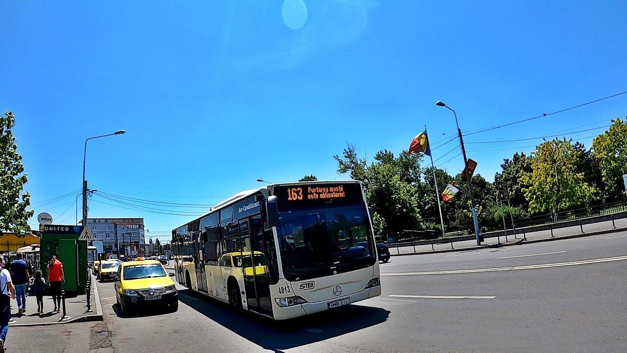 Se modifică sistemul de transport din Bucureşti – Ilfov