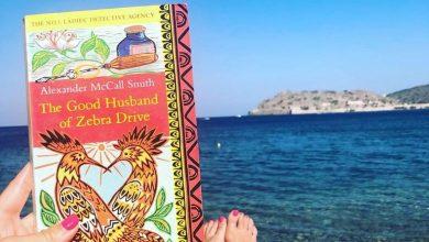 Photo of 9 cărți de citit pe plajă – cu o mână ții cartea, cu alta bei gin tonic. Succes!